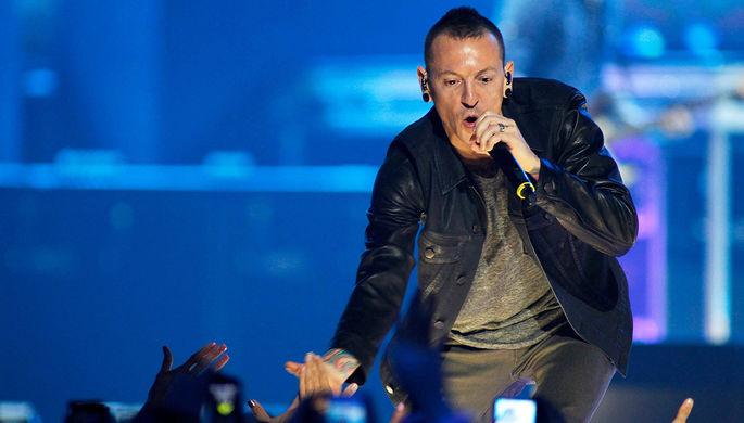 СМИ рассказали о результатах вскрытия тела солиста Linkin Park