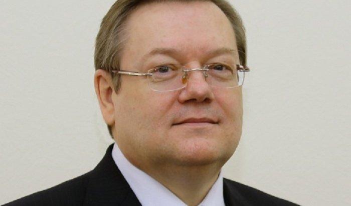 Губернатор Приангарья предложил кандидатуру Виктора Игнатенко на  пост уполномоченного по правам человека