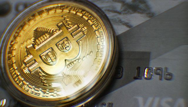 Курс биткоина превысил отметку в  17 тысяч долларов