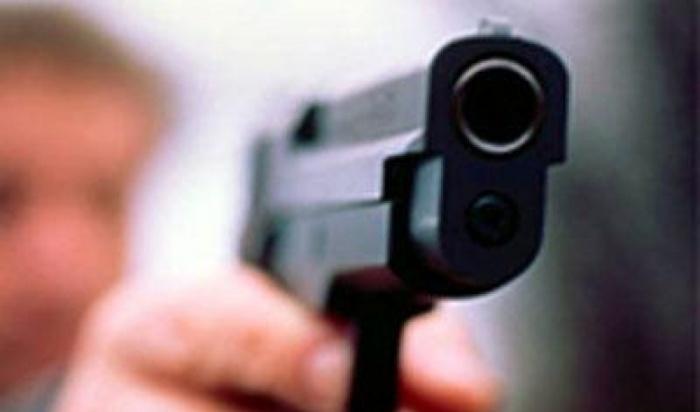 В Ангарске в гаражном кооперативе застрелили 44-летнего бизнесмена