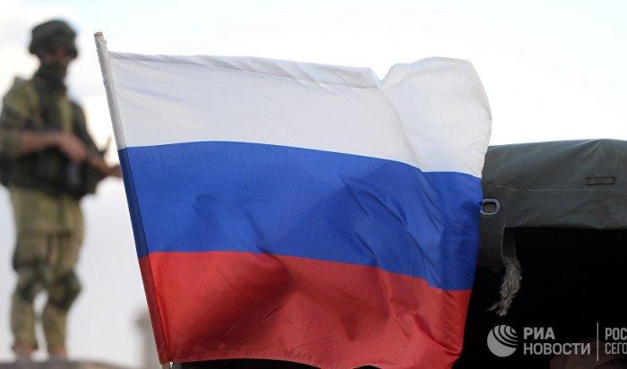 Владимир Путин объявил о выводе российских войск из Сирии
