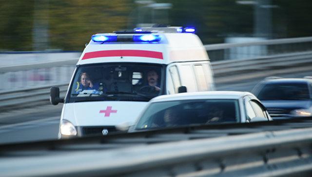 Пьяная парочка сожителей изАнгарска напала на мед. персонала скорой помощи
