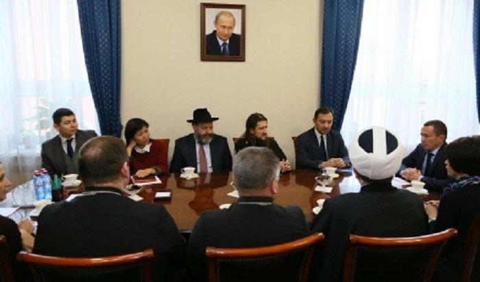 В Иркутске в 2018 году продолжится благоустройство Иерусалимского комплекса