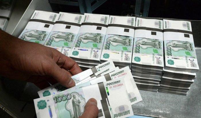 Иркутянин задолжал по кредитам более 4 миллионов рублей