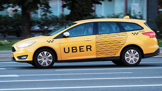 Uber списал с пассажира 18 тысяч долларов за 20-минутную поездку