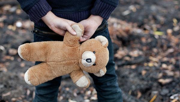 ВИркутске полицейские за пару часов разыскали пропавшего третьеклассника