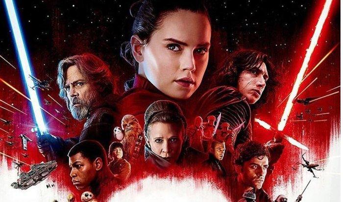 Восьмые «Звездные войны»: вырождение Силы. Рецензия на суперпремьеру