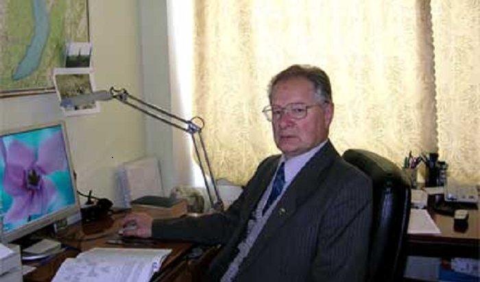 Скончался почетный гражданин города Иркутска Алексей Белов