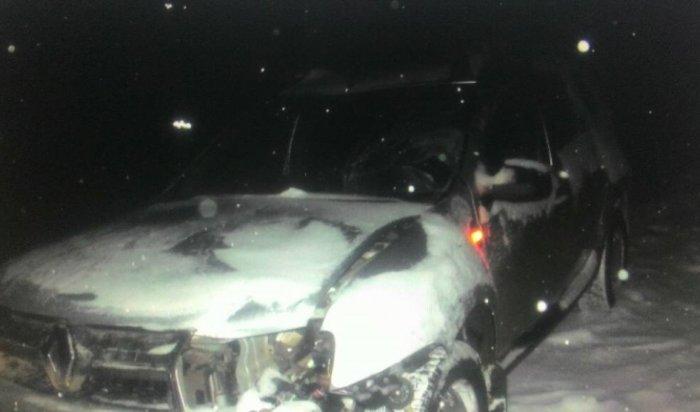 ВКуйтунском районе Приангарья автомобилист насмерть сбил 17-летнего подростка