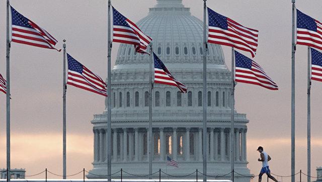 США заявили обугрозе нацбезопасности состороны России иКНР