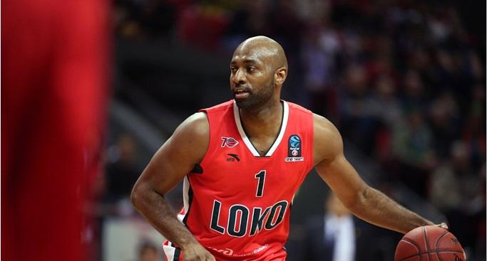 Баскетбольный «Локомотив» разгромил «Бильбао» вЕврокубке