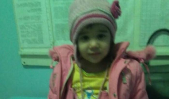 В Эхирит-Булагатском районе установлена мать потерявшейся девочки