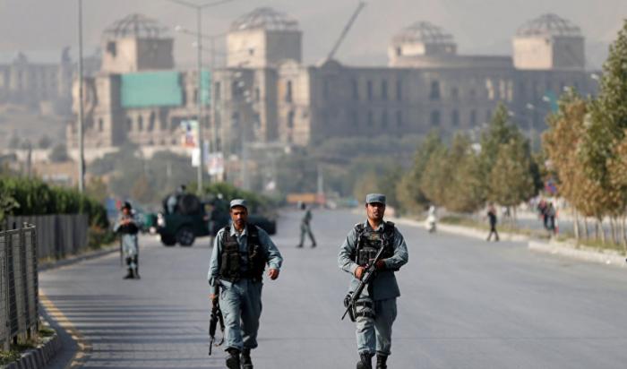 Встолице Афганистана прогремел взрыв, пятеро погибли