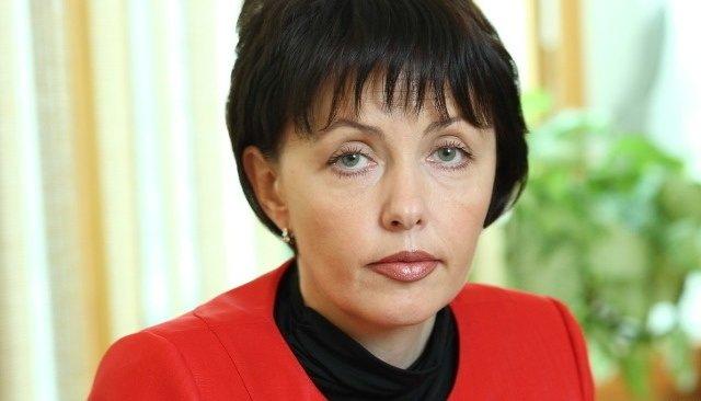 Новым заместителем главы Красноярска стала Наталья Боброва