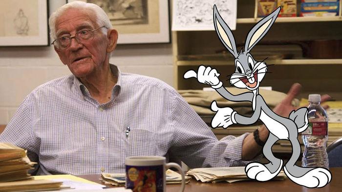 Умер художник-мультипликатор, создавший кролика Багза Банни