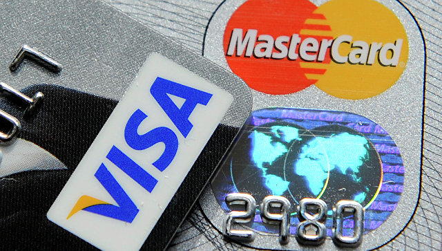 Visa и Mastercard исключены из ассоциации «Финтех»
