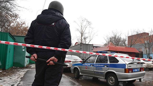 Стали известны подробности конфликта сострельбой нафабрике «Меньшевик»