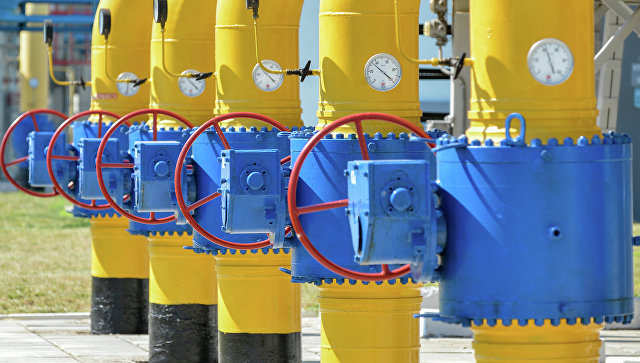 Порошенко: «При снижении цен закупка газа изРоссии может быть возобновлена»