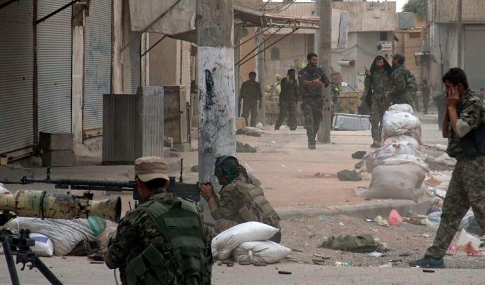 МИД назвал провокацией попытку атаковать российскую базу вСирии