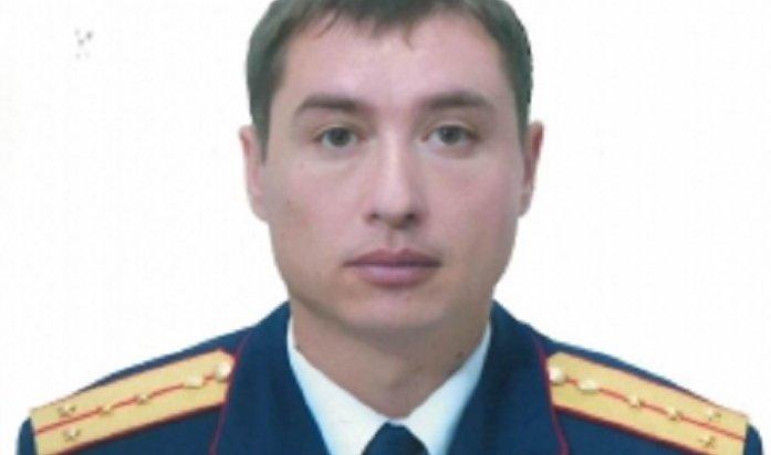 Руководитель следственного отдела СК по Зиминскому району погиб в ДТП