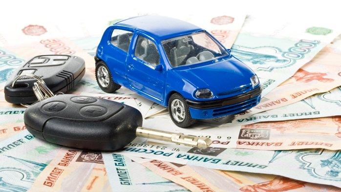 Ангарчанин лишился денег при покупке Toyota Corolla в Сети