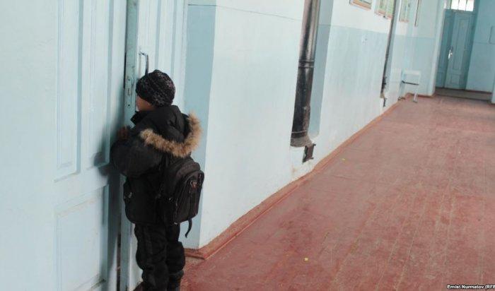 ВИркутске пропавший второклассник был найден втечение часа