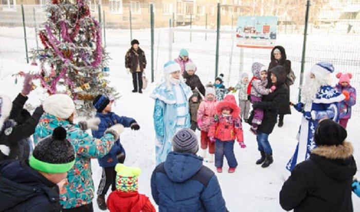 В Иркутске 7 января в 17:00 состоятся «Рождественские встречи»