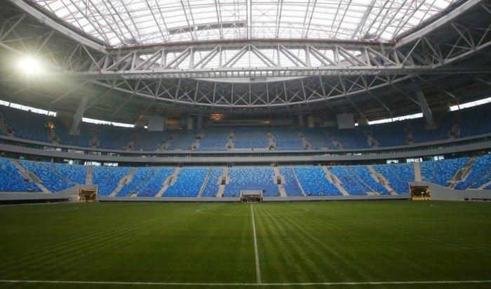 В Киренске в 2018 году начнется реконструкция единственного стадиона