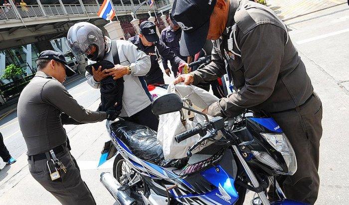 В Таиланде россиянин стал виновником смертельного ДТП