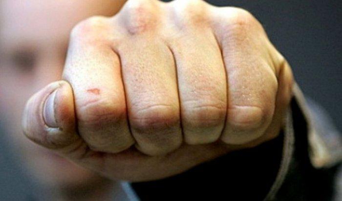 В Вихоревке студент до смерти избил 30-летнего мужчину, вступившись за девушку