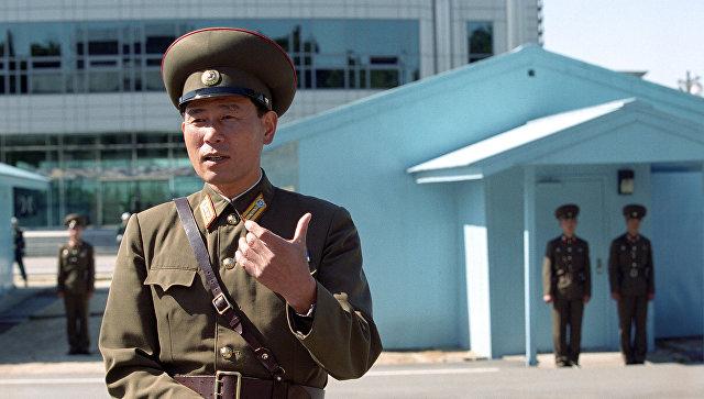 Стартовали переговоры между Северной и Южной Кореей
