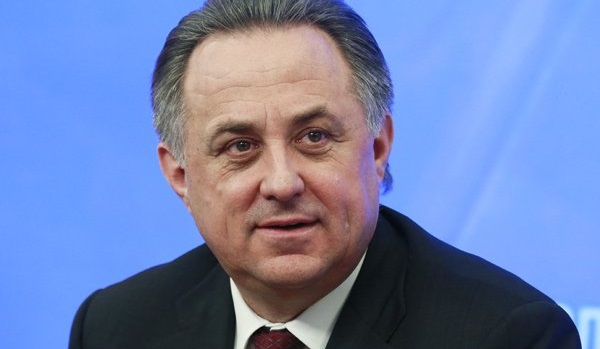 Виталий Мутко назначен главой оргкомитета туристического саммита