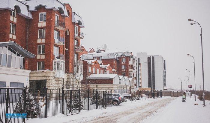 В Иркутске принимают заявки на благоустройство общественных территорий