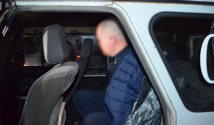 Житель Иркутска похитил 9-летнюю девочку в микрорайоне Березовом