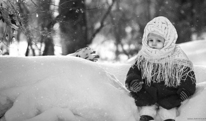 ВСорочинске двухлетняя девочка замерзла насмерть водворе дома