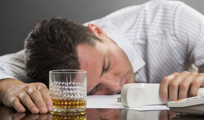 ВГосдуме рассмотрят законопроект обувольнении запьянство наработе