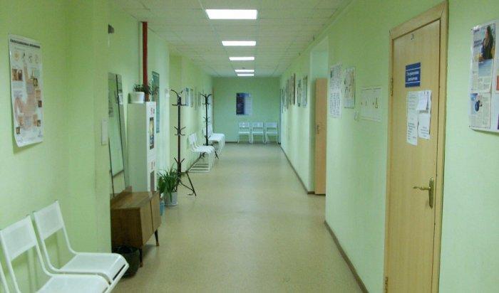 Олег Ярошенко: новый противотуберкулезный центр на Синюшиной горе будет безопасен для жителей