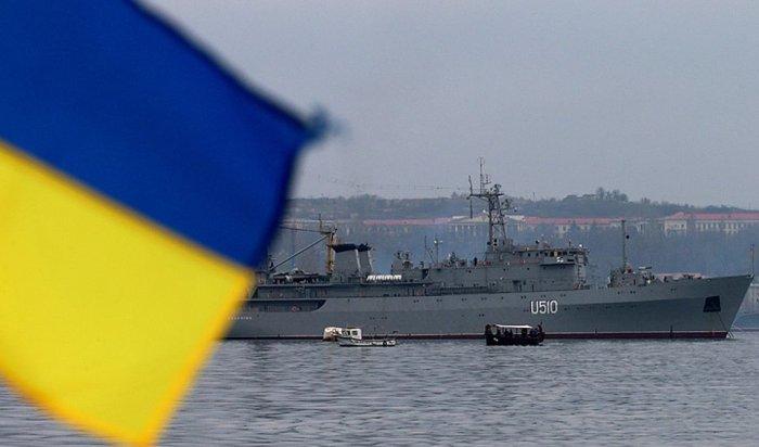 Россия намерена вернуть Украине оставшуюся вКрыму боевую технику