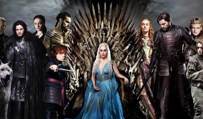 Стало известно, почему финальный сезон сериала «Игра престолов» выйдет наэкраны нераньше 2019года