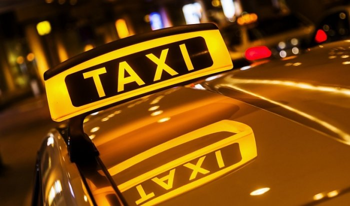 В Иркутске мошенники обманули 55-летнего таксиста