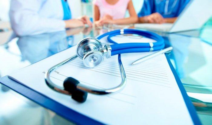 В Бодайбо врач УЗИ частного медицинского центра обвиняется в нанесении вреда 28-летней женщине