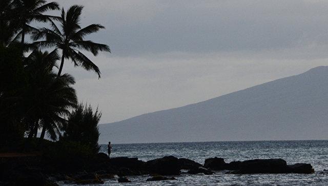 НаГавайях возникла система оповещения оЧС после паники из-за несуществующей ракеты