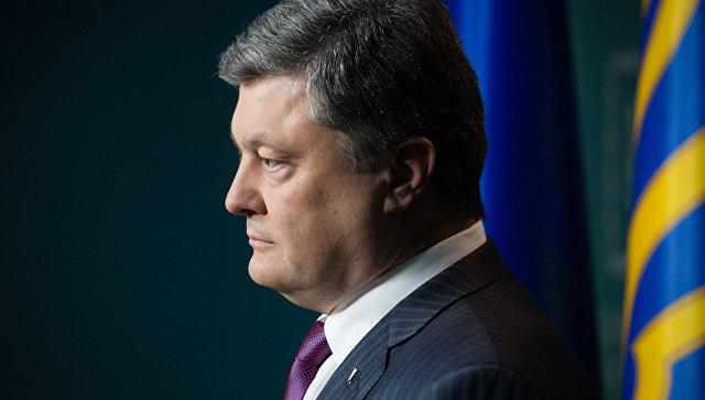 Порошенко заподозрили вгосизмене после «обещания» невредить России