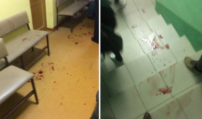 Стали известны новые подробности нападения впермской школе