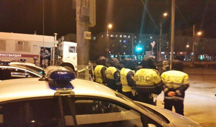 Вперестрелке возле кафе в Волгограде погиб человек
