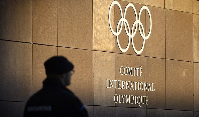 МОК отказал 111спортсменам изРоссии вучастии вОлимпиаде