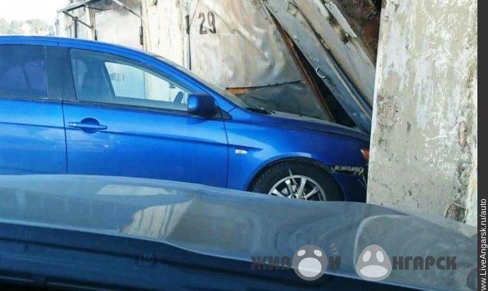 Жительница Ангарска отсудила у администрации города 290 тысяч рублей за нечищеные дороги