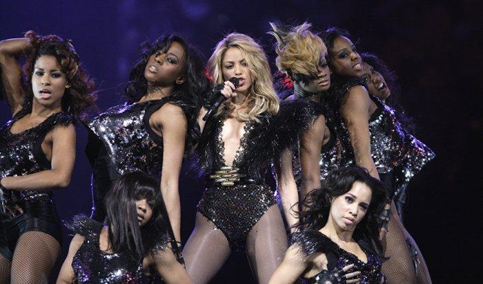 Певицу Шакиру заподозрили вуклонении отуплаты налогов