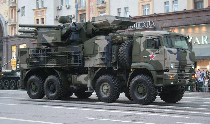 ВСША назвали идеальное российское оружие