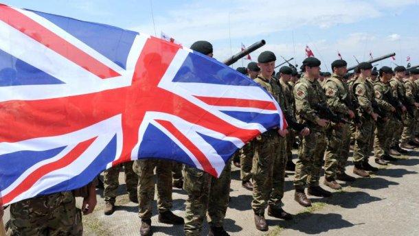 Генштаб Британии предупредил о «враждебных действиях» России